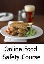 Food Safety Certification Online Course