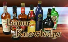 Liquor Knowledge Course - Online